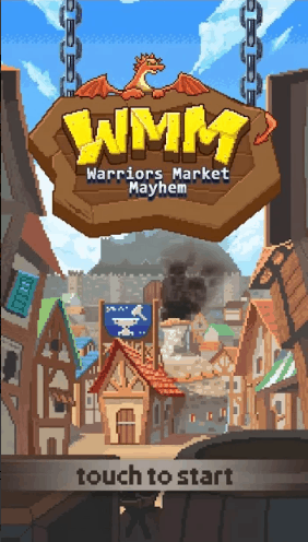 Warriors' Market Mayhem VIP v1.5.15 MOD APK