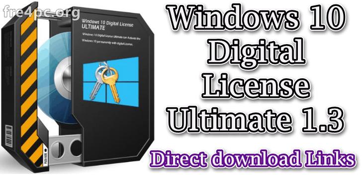 digital license betrouwbaarheid
