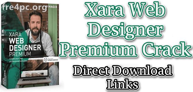 Xara Web Designer Premium 17 0 0 58775 With Crack Download Latest