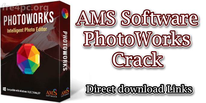 AMS Software PhotoWorks Crack