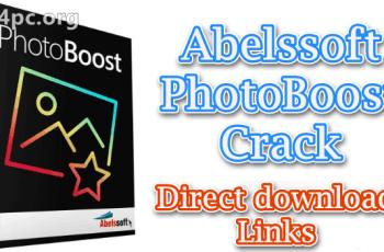 Abelssoft PhotoBoost Crack
