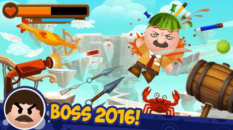 Beat the Boss 4 v1.1.13 MOD APK