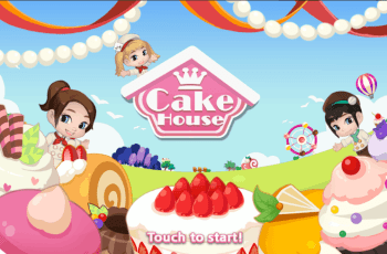 Cake House a sweet journey v1.0.8 MOD APK