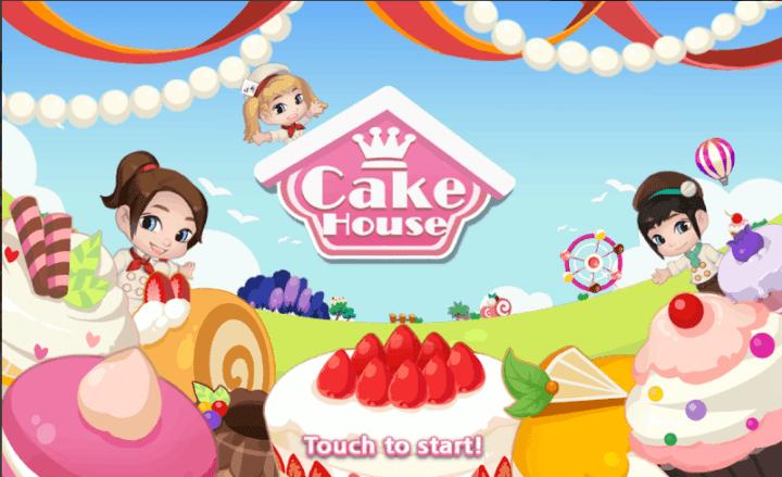 Cake House a sweet journey v1.0.8 MOD APK
