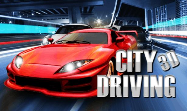 City Driving 3D v.3.1.4 MOD APK