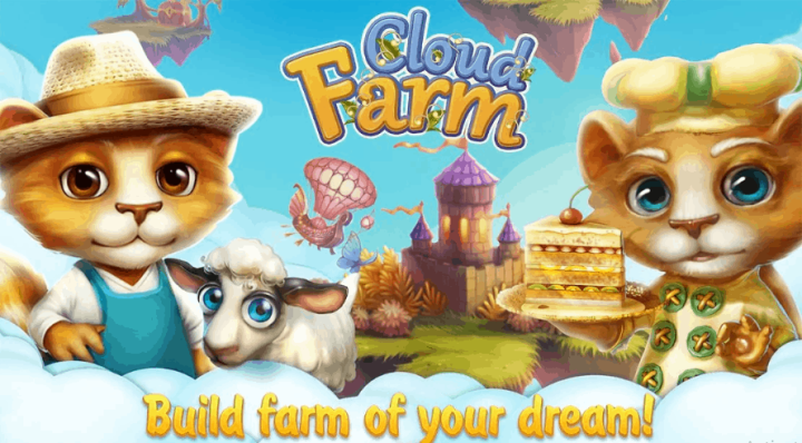 Cloud Farm Ver. 1.2.47.3 MOD APK