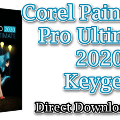 Corel PaintShop Pro Ultimate 2020 Keygen