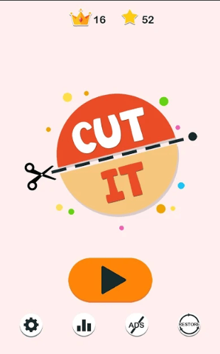 Cut It v1.1.5 MOD APK