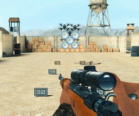 Elite Sniper Training v1.1.3 MOD APK
