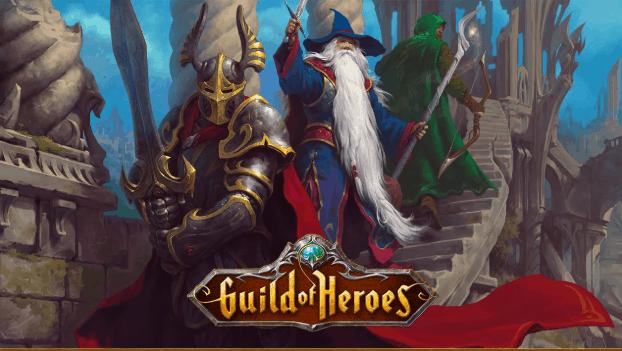 Guild of Heroes fantasy RPG v1.79.3 MOD APK