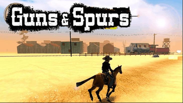Guns and Spurs v1.3.3 MOD APK