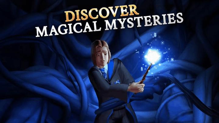 Harry Potter Hogwarts Mystery Ver. 1.18.1 MOD APK