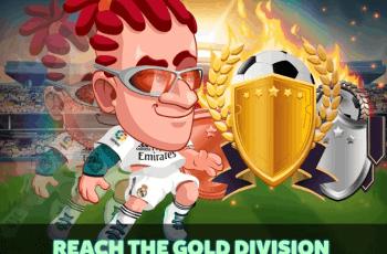 Head Soccer LaLiga 2019 v5.3.1 MOD APK