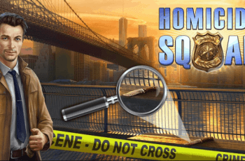 Homicide Squad Hidden Crimes v1.19.2200 MOD APK