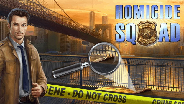 Homicide Squad Hidden Crimes v1.19.2200 MOD APK