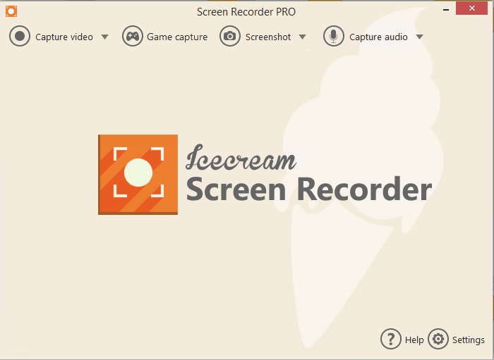 Icecream Screen Recorder Pro 5.99 Crack