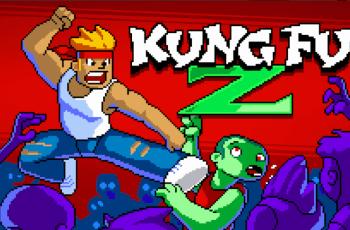 Kung Fu Z v1.8.1 MOD APK
