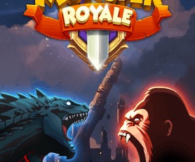 Monster Royale v0.1.22 MOD APK