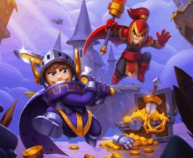 Nonstop Knight 2 v1.4.0 MOD APK