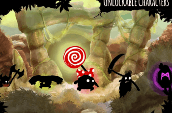 Shadow Bug Rush v1.3 MOD APK