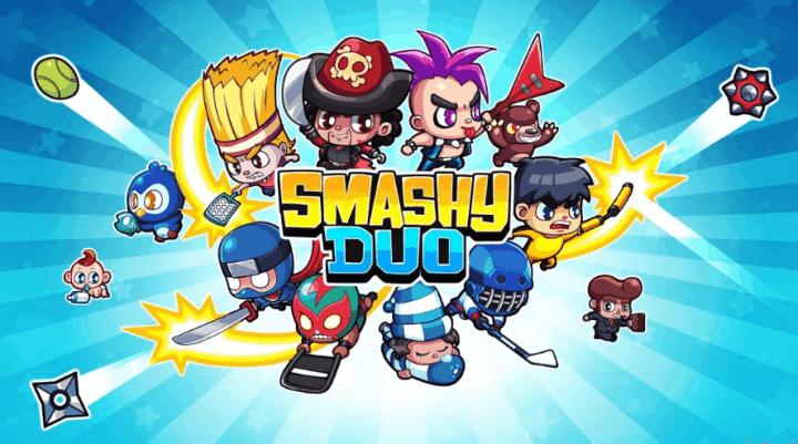 Smashy Duo v3.7.0 MOD APK