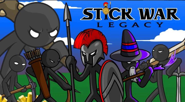 Stick War Legacy v1.11.31 MOD APK