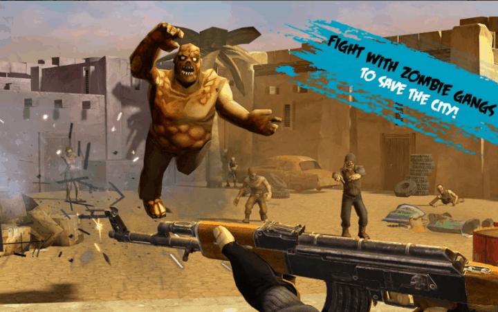 Survival Zombies 2019 Left to Die v1.0.9 MOD APK