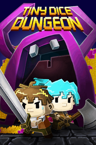 Tiny Dice Dungeon v1.22.6 MOD APK