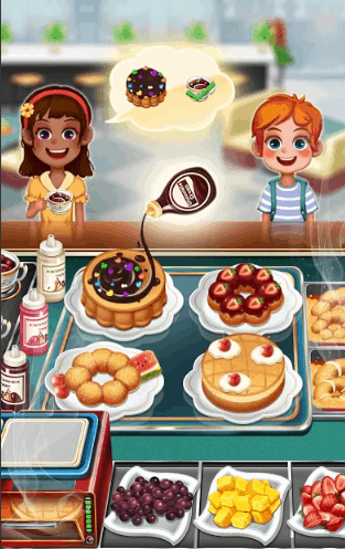 Top Cooking Chef v10.8.3968 MOD APK