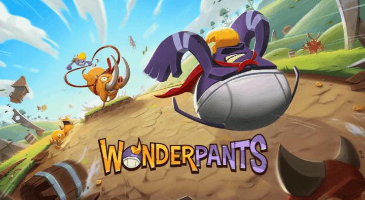 Wonderpants Rocky Rumble v0.2.6.1 MOD APK