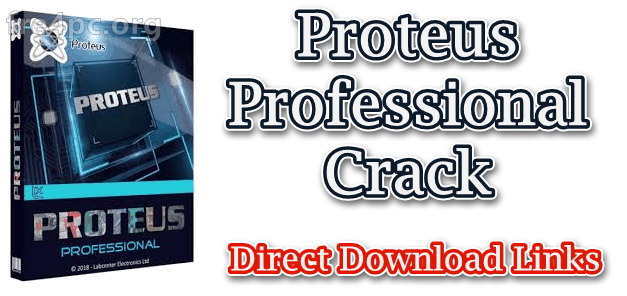 Proteus Professional 8 9 SP0 Build 27865 With Crack