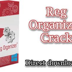 Reg Organizer Crack