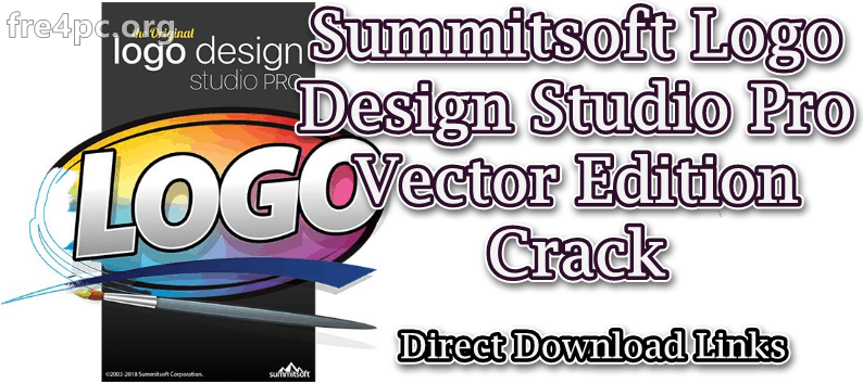 Summitsoft Logo Design Studio Pro Vector Edition 2 0 2 1 With Crack Latest