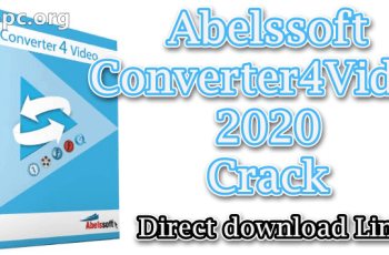 Abelssoft Converter4Video 2020 Crack