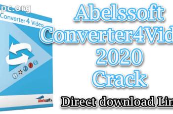 Abelssoft Converter4Video 2020 Crack