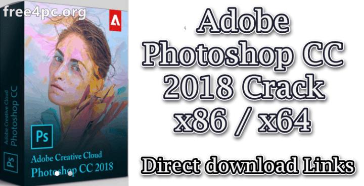 Adobe Photoshop CC 2018 19 1 9 27702 With Crack [Latest]
