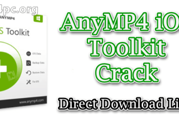 AnyMP4 iOS Toolkit Crack