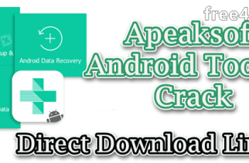 Apeaksoft Android Toolkit Crack