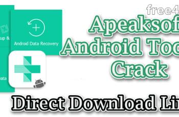 Apeaksoft Android Toolkit Crack