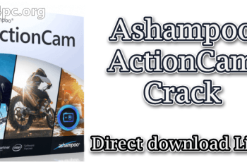 Ashampoo ActionCam Crack