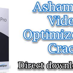Ashampoo Video Optimizer Pro Crack