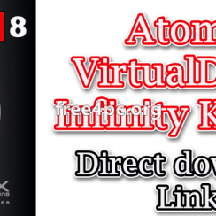 Atomix VirtualDJ Pro Infinity Keygen