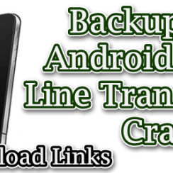 Backuptrans Android iPhone Line Transfer Plus Crack