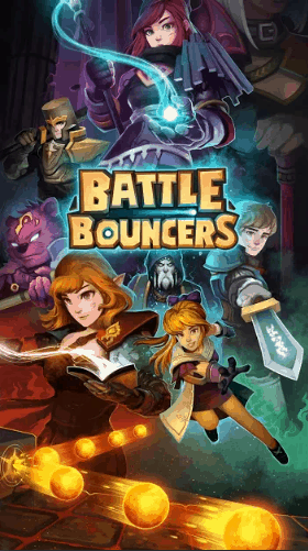 Battle Bouncers Ver. 0.26.0 MOD APK