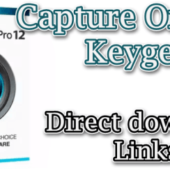 Capture One Pro Keygen