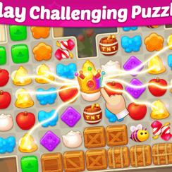 Castle Story Puzzle & Choice v1.4.9 MOD APK