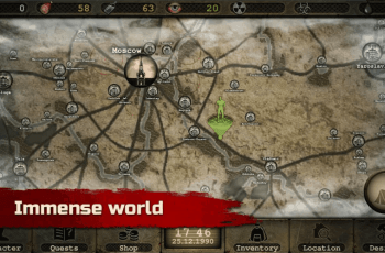 Day R Survival Apocalypse Lone Survivor and RPG v1.638 MOD APK
