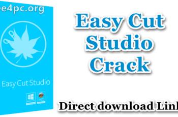 Easy Cut Studio Crack