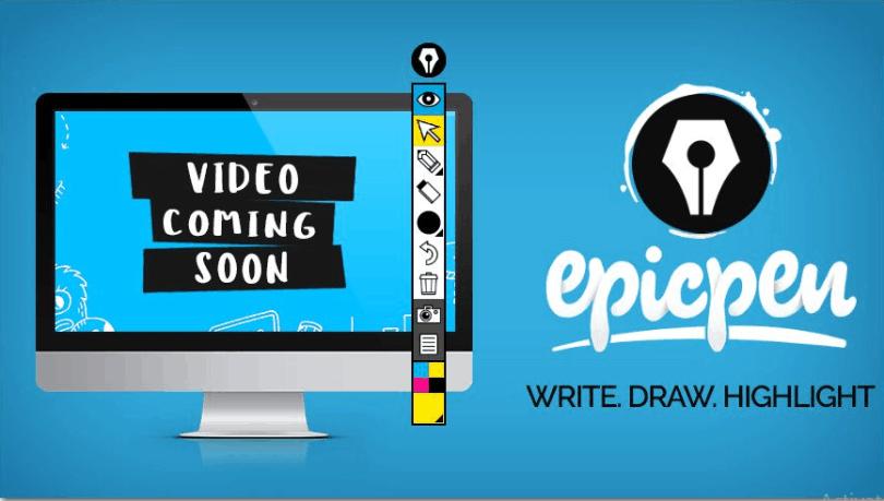 Epic Pen Pro activation code