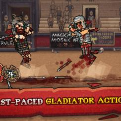 Gladihoppers Gladiator Battle Simulator v2.0.3 MOD APK